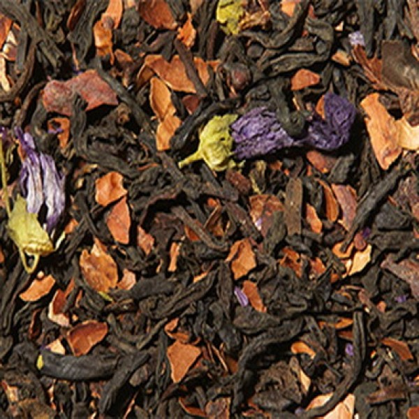 Chocolate Earl Grey Tea