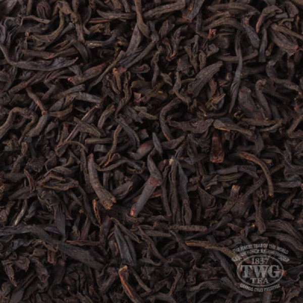 Earl Grey Gentleman Tea