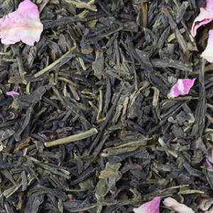 Earl Grey Buddha Tea