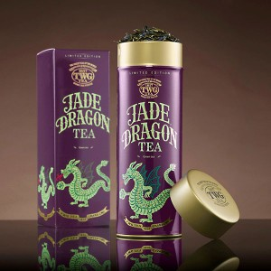 Jade Dragon Tea