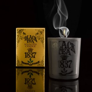 Duftkerze 1837 Black Tea
