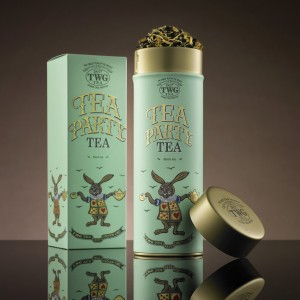 Haute Couture-Tea Party Tea